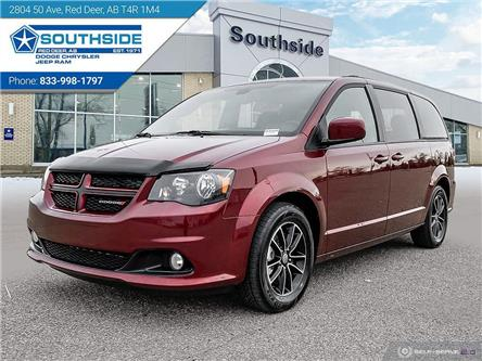 2019 Dodge Grand Caravan GT (Stk: A14593A) in Red Deer - Image 1 of 25