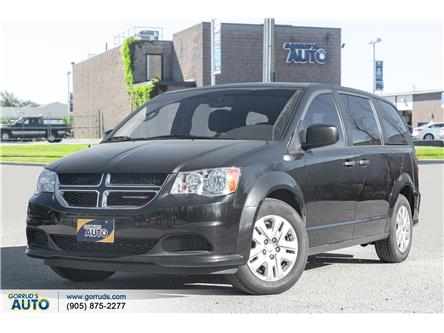 2018 Dodge Grand Caravan  (Stk: 275897) in Milton - Image 1 of 18