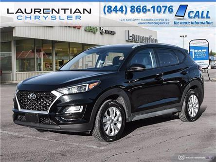 2020 Hyundai Tucson Preferred (Stk: BC0088) in Sudbury - Image 1 of 25