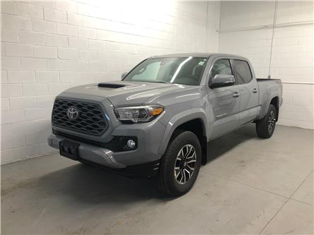 2021 Toyota Tacoma Base (Stk: TX031) in Cobourg - Image 1 of 8