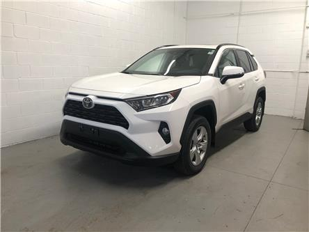2021 Toyota RAV4 XLE (Stk: TX054) in Cobourg - Image 1 of 7