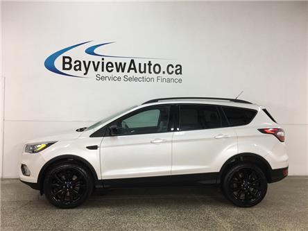 2017 Ford Escape SE (Stk: 37360W) in Belleville - Image 1 of 28