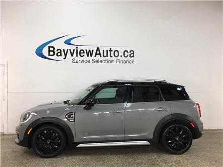2019 MINI Countryman Cooper S (Stk: 37455J) in Belleville - Image 1 of 30