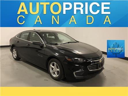 2016 Chevrolet Malibu LS (Stk: RR2) in Mississauga - Image 1 of 23