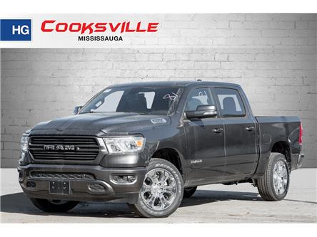 2020 RAM 1500 Big Horn (Stk: LN406977) in Mississauga - Image 1 of 23