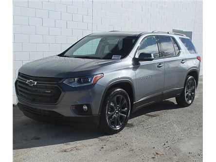 2021 Chevrolet Traverse RS (Stk: 21113) in Peterborough - Image 1 of 3