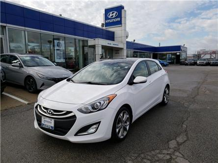 2014 Hyundai Elantra GT SE (Stk: 29878A) in Scarborough - Image 1 of 21
