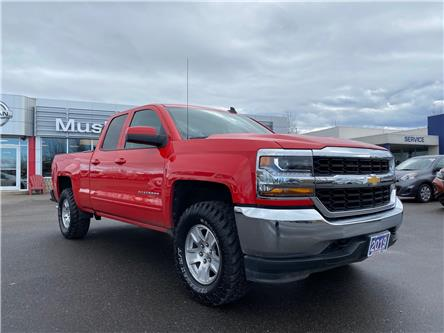 2019 Chevrolet Silverado 1500 LT (Stk: UC209) in Bracebridge - Image 1 of 14