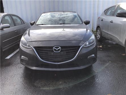 2014 Mazda Mazda3 GS-SKY (Stk: 200991A) in Whitchurch-Stouffville - Image 1 of 6