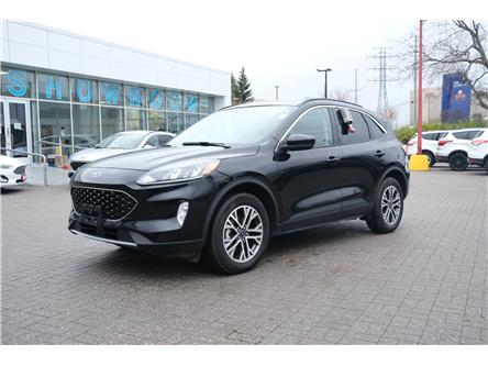 2020 Ford Escape SEL (Stk: 2000210) in Ottawa - Image 1 of 15