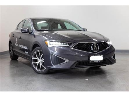 2020 Acura ILX Premium (Stk: L800842COURTESY) in Brampton - Image 1 of 15