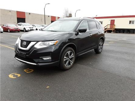 2019 Nissan Rogue SV (Stk: A20260A) in Ottawa - Image 1 of 51