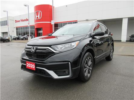 2020 Honda CR-V EX-L (Stk: 29029L) in Ottawa - Image 1 of 19