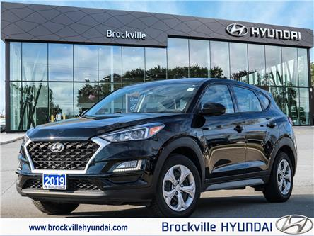 2019 Hyundai Tucson Essential w/Safety Package (Stk: R20534B) in Brockville - Image 1 of 30