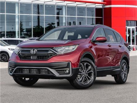 2020 Honda CR-V EX-L (Stk: 202289) in Brampton - Image 1 of 22