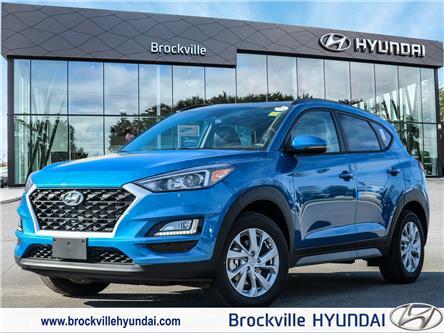 2021 Hyundai Tucson  (Stk: R21054) in Brockville - Image 1 of 27