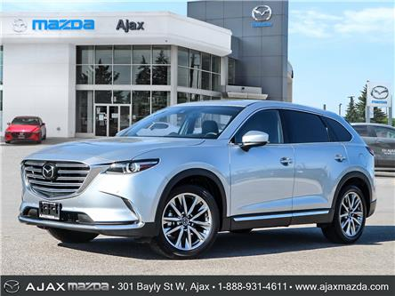 2019 Mazda CX-9 GT (Stk: 19-1932) in Ajax - Image 1 of 30