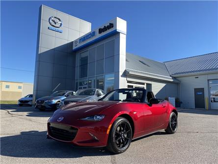 2019 Mazda MX-5 GS (Stk: UC5875) in Woodstock - Image 1 of 21