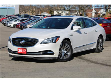2017 Buick LaCrosse Preferred (Stk: 3047558A) in Toronto - Image 1 of 32