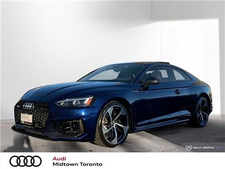 2018 Audi RS 5 2.9 (Stk: P8444) in Toronto - Image 1 of 24