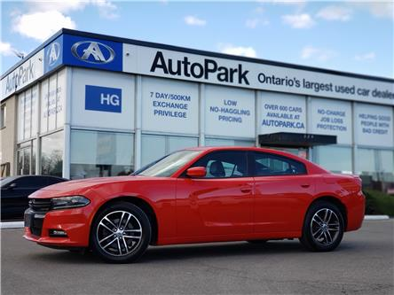2019 Dodge Charger SXT (Stk: 19-30953) in Brampton - Image 1 of 24