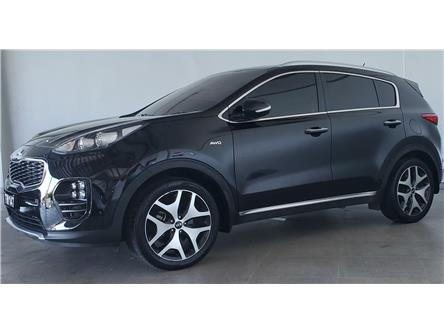 2016 Kia Sportage  (Stk: LSM147) in Canefield - Image 1 of 4