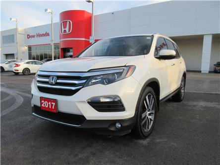 2017 Honda Pilot Touring (Stk: 29087L) in Ottawa - Image 1 of 23