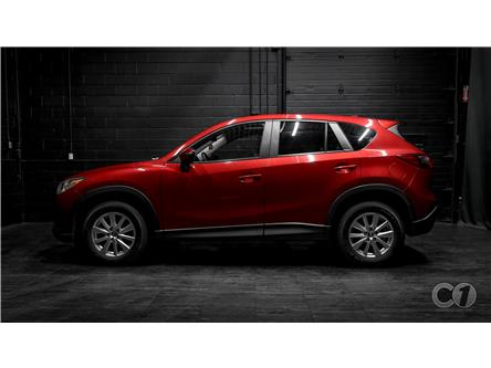 2016 Mazda CX-5 GS (Stk: CT20-659) in Kingston - Image 1 of 42