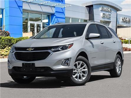 2021 Chevrolet Equinox LT (Stk: M114207) in Scarborough - Image 1 of 10