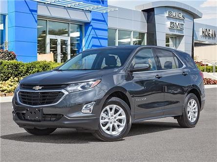 2021 Chevrolet Equinox LT (Stk: M111958) in Scarborough - Image 1 of 10