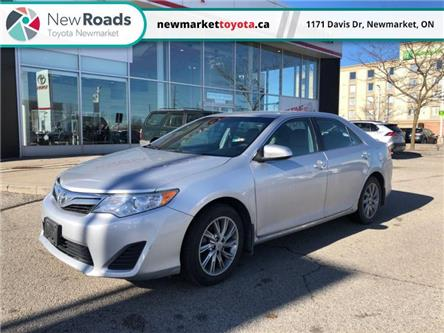 2012 Toyota Camry LE (Stk: 358181) in Newmarket - Image 1 of 23