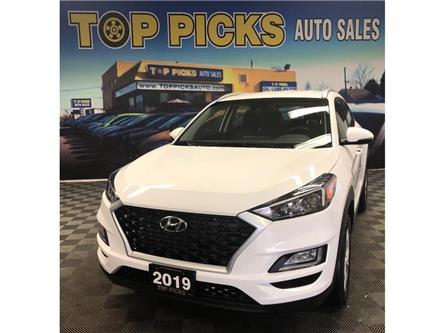 2019 Hyundai Tucson Preferred (Stk: 998789) in NORTH BAY - Image 1 of 28