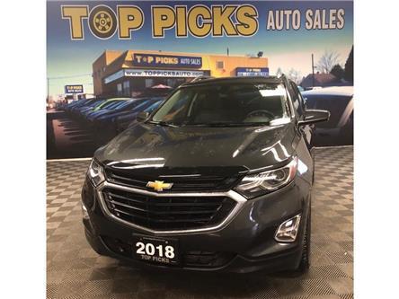 2018 Chevrolet Equinox 1LT (Stk: 140148) in NORTH BAY - Image 1 of 29