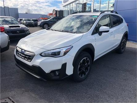 2021 Subaru Crosstrek Sport (Stk: S5518) in St.Catharines - Image 1 of 15