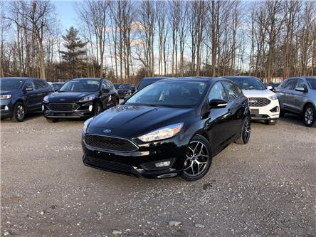 2018 Ford Focus SE (Stk: P9257) in Barrie - Image 1 of 15