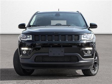 2021 Jeep Compass Altitude (Stk: 026-21) in Lindsay - Image 1 of 22
