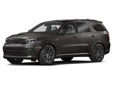 2021 Dodge Durango SXT (Stk: 21-083) in Uxbridge - Image 1 of 2