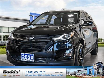 2020 Chevrolet Equinox LT (Stk: R1501) in Oakville - Image 1 of 23