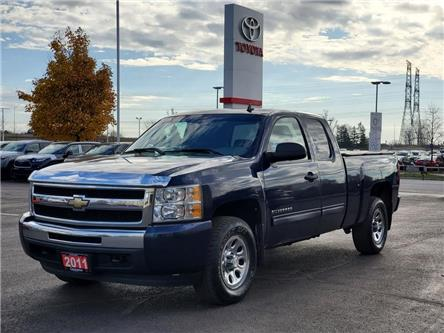 2011 Chevrolet Silverado 1500  (Stk: 21144A) in Bowmanville - Image 1 of 18
