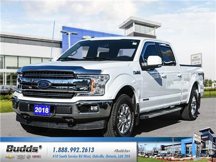 2018 Ford F-150  (Stk: SV0054A) in Oakville - Image 1 of 25