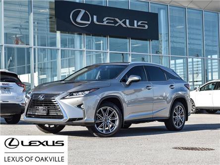 2017 Lexus RX 350 Base (Stk: UC8040) in Oakville - Image 1 of 22