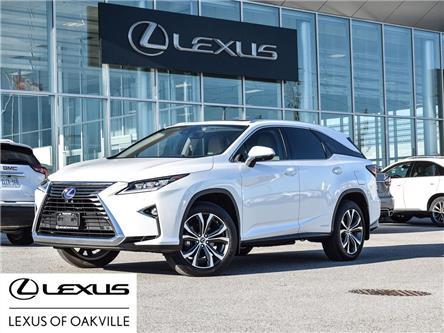 2018 Lexus RX 450hL Base (Stk: UC8046) in Oakville - Image 1 of 23