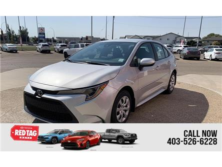 2021 Toyota Corolla LE (Stk: BP3007) in Medicine Hat - Image 1 of 21