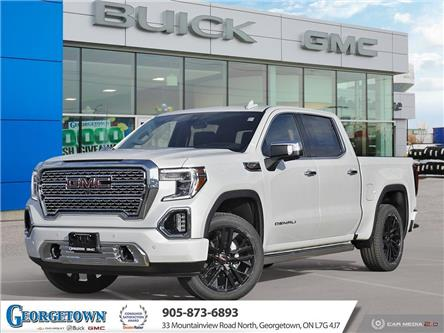 2021 GMC Sierra 1500 Denali (Stk: 32605) in Georgetown - Image 1 of 27