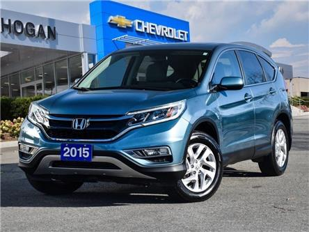 2015 Honda CR-V EX (Stk: WN113430) in Scarborough - Image 1 of 27