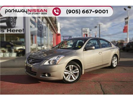 2012 Nissan Altima  (Stk: N20490A) in Hamilton - Image 1 of 23