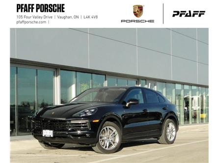 2020 Porsche Cayenne S Coupe (Stk: PD15470) in Vaughan - Image 1 of 21