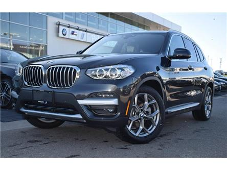 2021 BMW X3 xDrive30i (Stk: 1D90119) in Brampton - Image 1 of 12