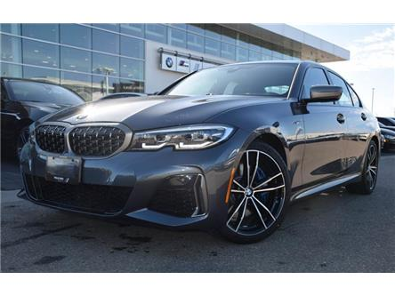 2021 BMW M340i xDrive (Stk: 1B56121) in Brampton - Image 1 of 12
