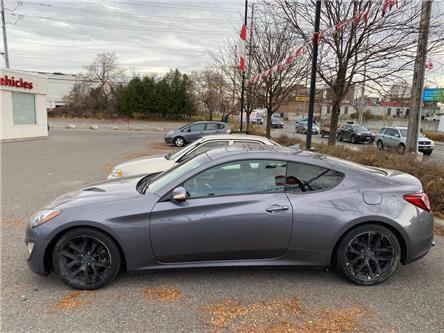2015 Hyundai Genesis Coupe  (Stk: 7708A) in Gloucester - Image 1 of 19